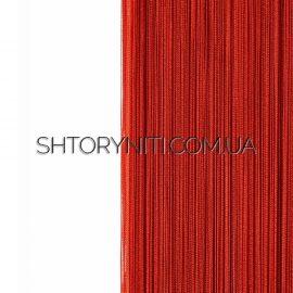 Однотонные №17 — Красный