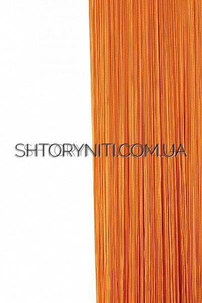 Однотонные №3 — Оранжевый