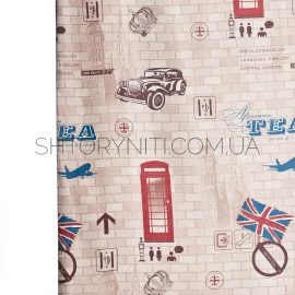 Штора Britan