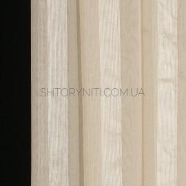 Тюль с вышивкой Arelia 2