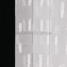 Белая тюль Danica