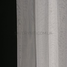 Молочная тюль Toreti