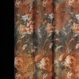 Тюль гобелен Tapestry 1