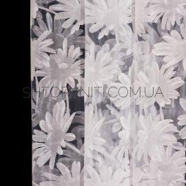 Тюль с цветами Camomile 5
