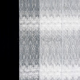 Тюль микросетка Viola