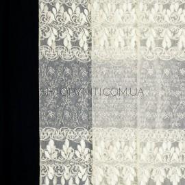 Тюль микросетка Izumia 1