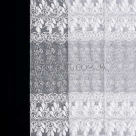 Тюль микросетка Izumia