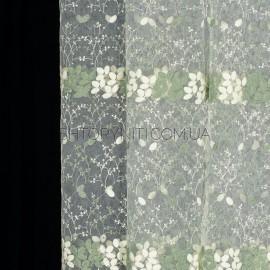 Тюль микросетка Morienta