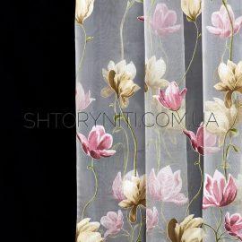 Тюль Blossom