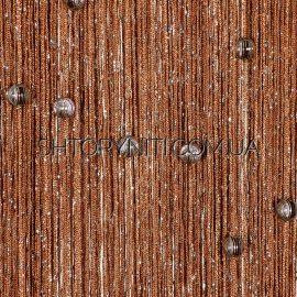 Шторы нити дождь со стеклярусом №10