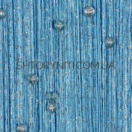 Шторы нити дождь со стеклярусом №11